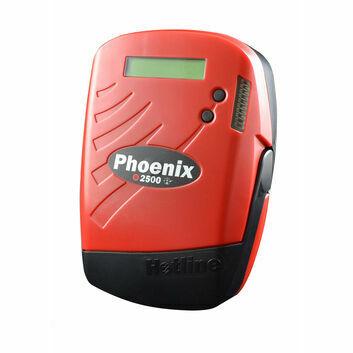Hotline HMX2500 Phoenix Mains Energiser