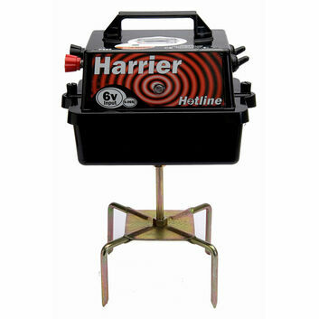 Hotline HLB150 Harrier 6V Battery Energiser