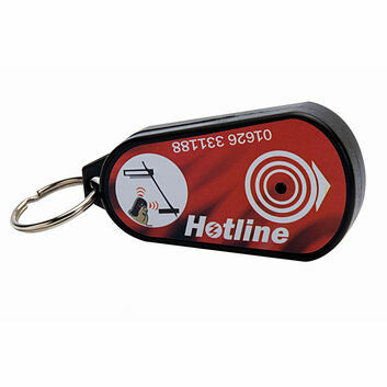 Hotline P20B Pocket-Sized Electric Fence Tester Beeper