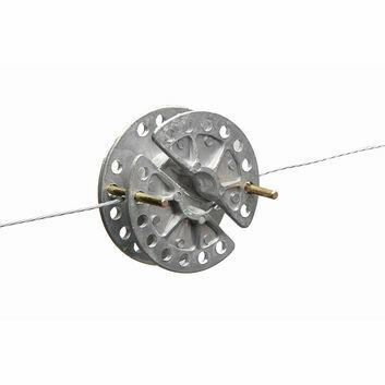 3 x Hotline P29-A Aluminium In Line Tensioner