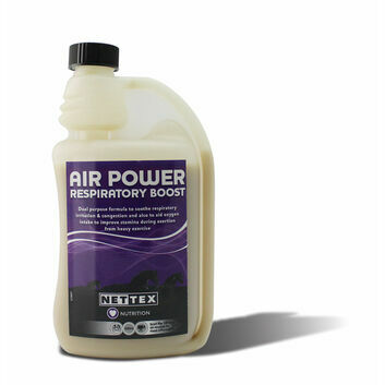 Nettex Air Power Respiratory Boost - 500ml