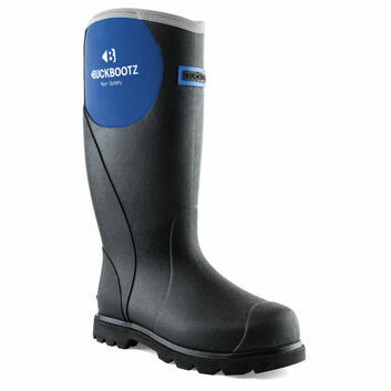Buckler Buckbootz BBZ5666 PropTop Ladies Non-Safety Wellington Boots