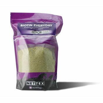Nettex Biotin Everyday - 1.5kg