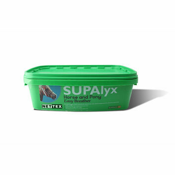 Nettex Supalyx Horse & Pony Easy Breather - 12.5kg