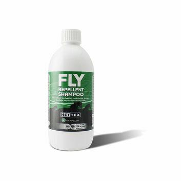 Nettex DEET Fly Repellent Shampoo