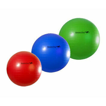 Horsemen's Pride Jolly Mega Ball - Various Sizes & Colours