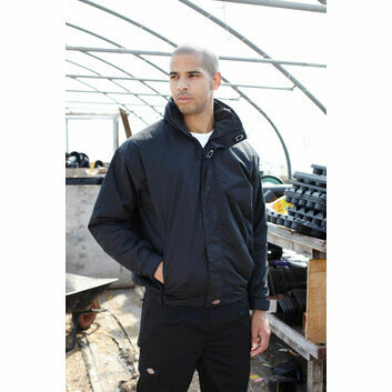 Dickies Cambridge Jacket - Black