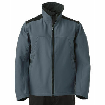Russell Softshell Jacket - Convoy Grey
