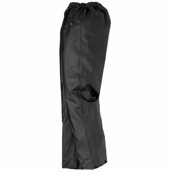 Helly Hansen Voss Waterproof Trousers - Black
