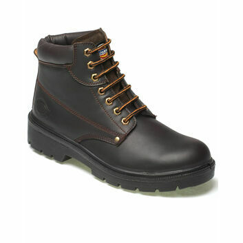 Dickies Antrim Super S1P Safety Boot Brown