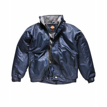 Dickies Cambridge Jacket - Navy Blue