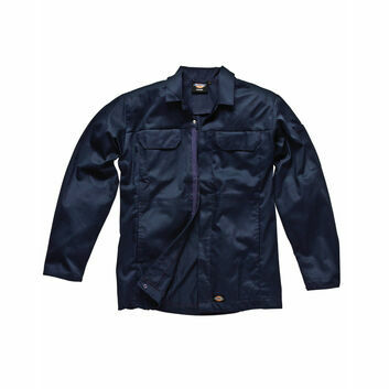 Dickies Redhawk Jacket - Navy Blue