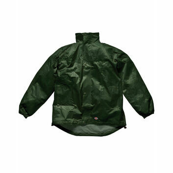Dickies Vermont Jacket and Trousers - Dark Green