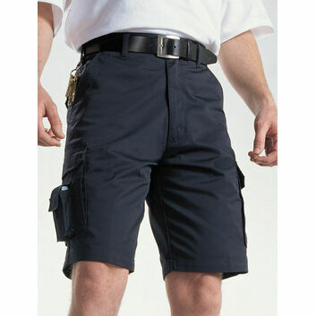 Dickies Redhawk Cargo Shorts - Navy Blue