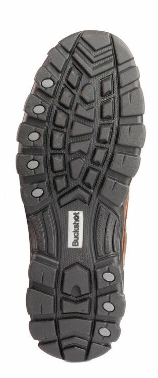 Buckler BSH009BR Buckshot S3 Dark Brown Safety Lace Boots