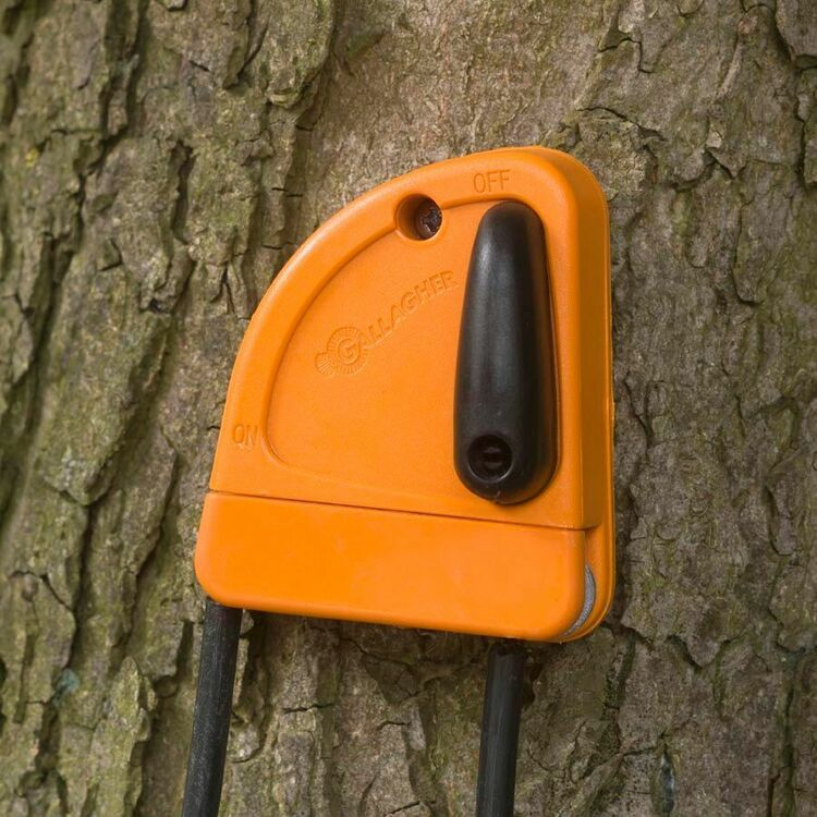 Gallagher Cut Out Switch For Electric Fences Only 163 15 35