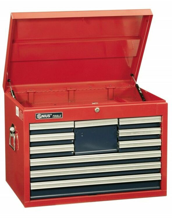 genius tools top tool chest only. Black Bedroom Furniture Sets. Home Design Ideas