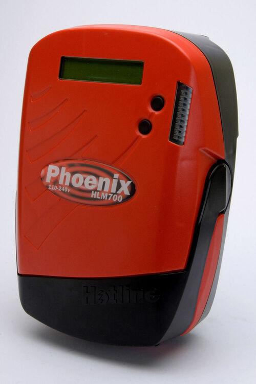 Hotline Hlm700 Phoenix Mains Energiser Only 163 284 56