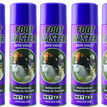 NETTEX Foot Master with Violet Aerosol - 500ml Can Multibuy additional 2