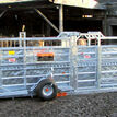 Ritchie Mobile Cattle Crate additional 1