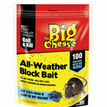 The Big Cheese All-Weather Block Bait - 3 Sizes additional 3