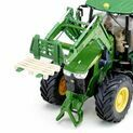 Siku John Deere 7310R with Front Loader and Bluetooth App Control additional 2