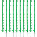 10 x 105cm Hotline Green CP2000G Multiwire Electric Fence Posts additional 1