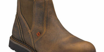 5 Tips For Making Steel Toe Boots More Comfortable