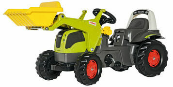 The Best Farm Ride-On Toys for Christmas