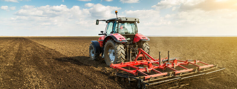 How Farming has Changed in the Last 50 Years