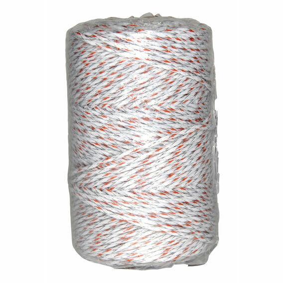 100m x 3mm Gallagher Smartfence TurboLine Wire