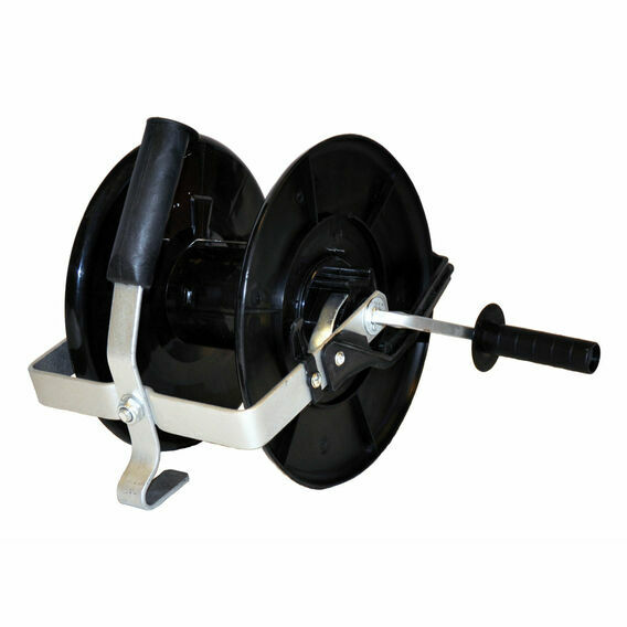 Pulsara Basic Electric Fence Reel - 3:1