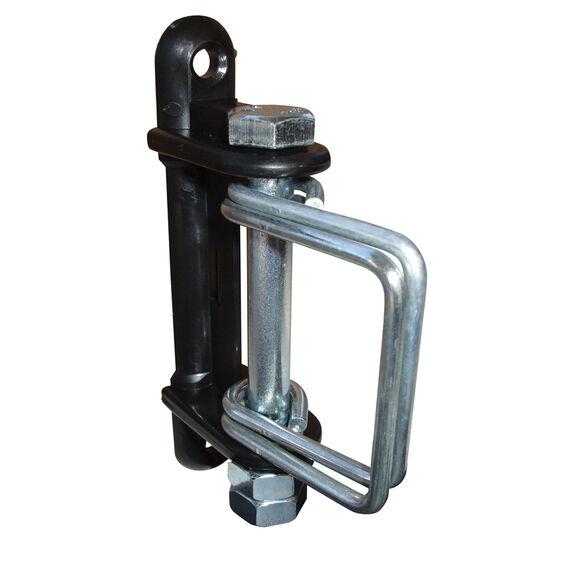 5 x Pulsara Electric Fence Tape Strain Insulator