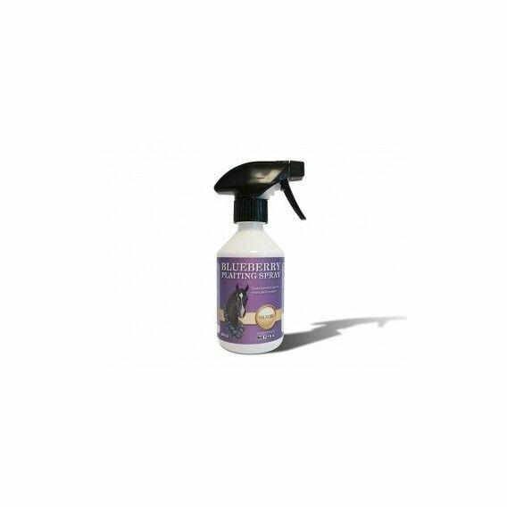 Nettex Blueberry Plaiting Spray 200ml