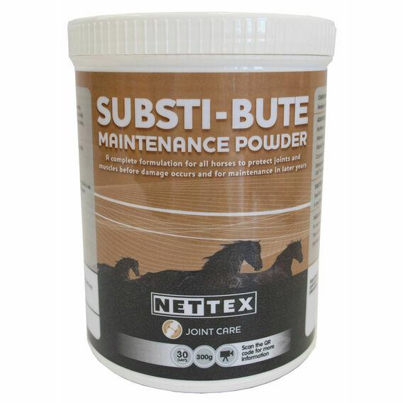 Nettex Substi-Bute Maintenance Powder 300g