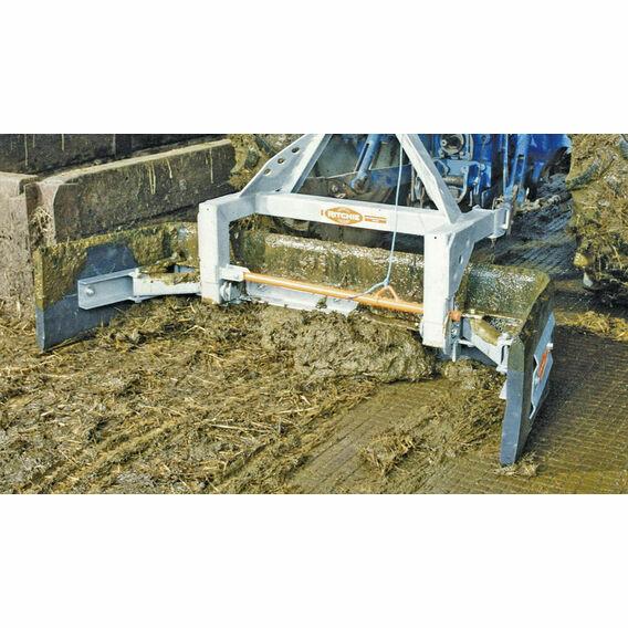 Ritchie Heavy Duty Yard Scraper