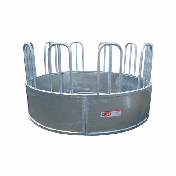 Ritchie Tombstone Feed Ring