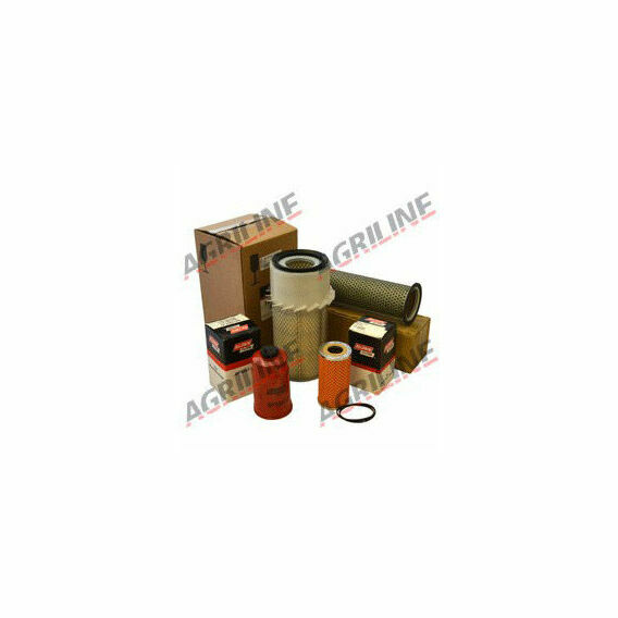 Case/IH C60, CX50, CX60 Service Kit