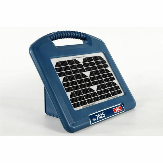 PEL 702S 0.15J Intergrated Solar Energizer