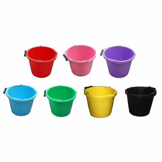ProStable Water Bucket 3 Gallon (13.6 litres)