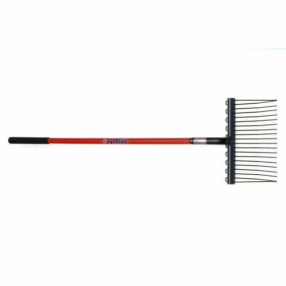 Fyna-lite Shavings Fork - Long Handle