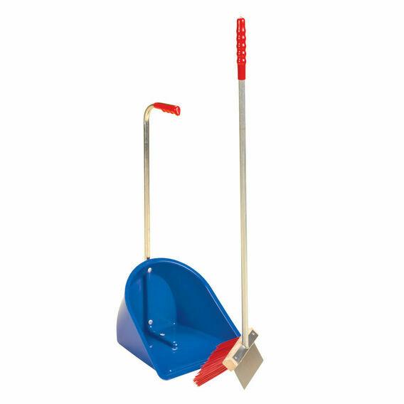 Stubbs Blue Brush 'n' Scrape Mate