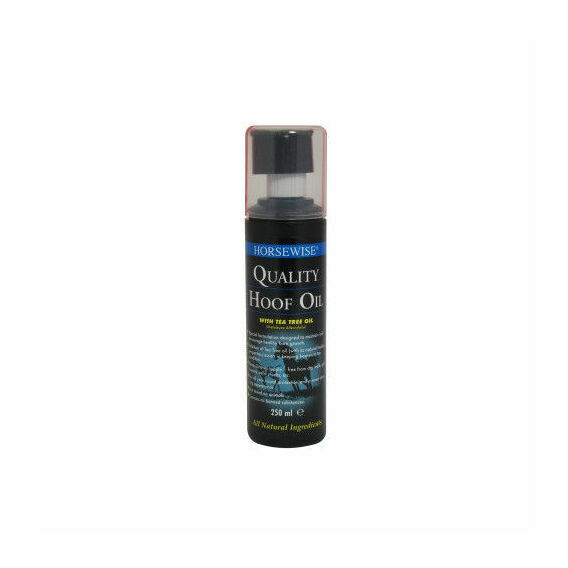 Horsewise Quality Hoof Oil & Applicator