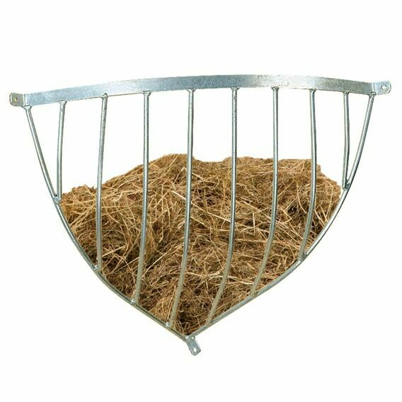 Stubbs Traditional Corner Hay Rack S11