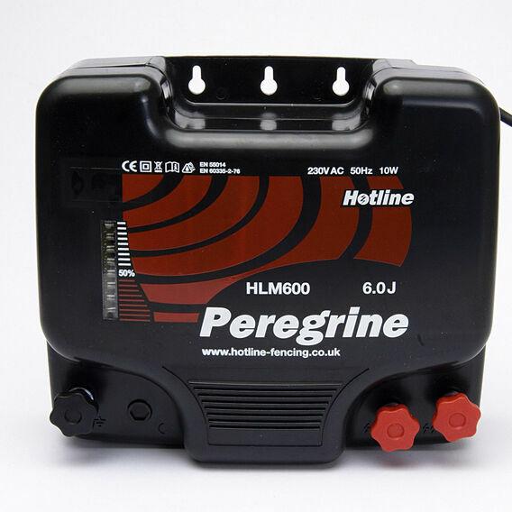 Hotline HLM600 Peregrine Mains Energiser