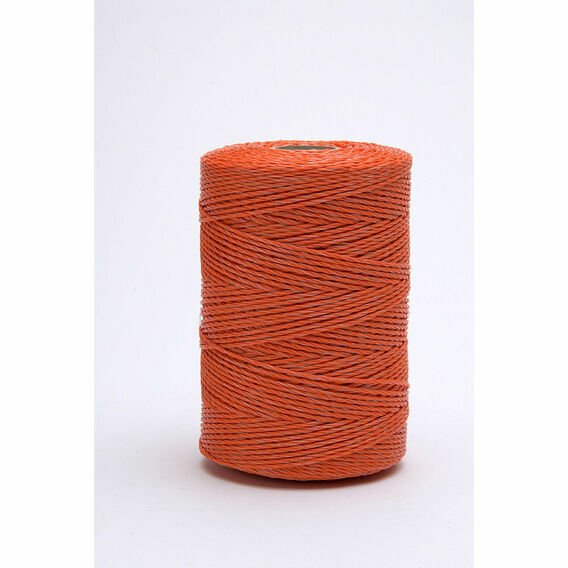 Hotline P10-200 3 Strand Supercharge Orange Wire - 200m
