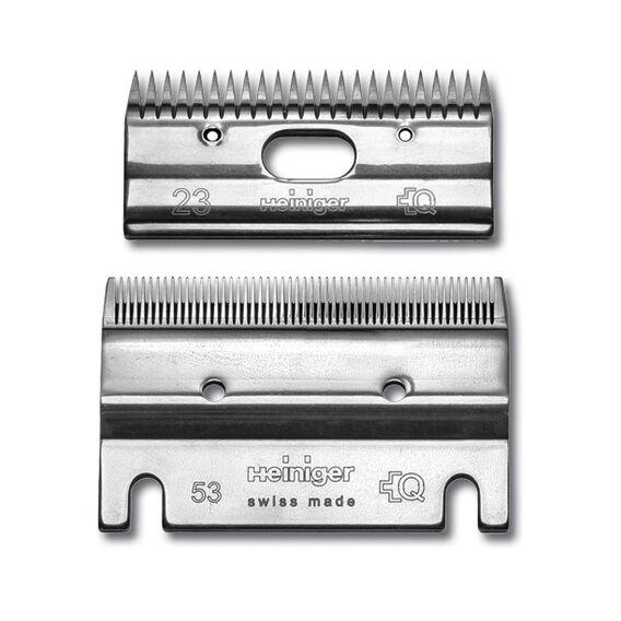 Heiniger Surgical Blade Set 53 - 23