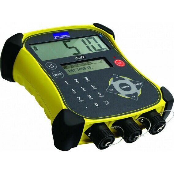 Tru-Test Ezi-Weigh 7 Bluetooth Weight Scale Indicator