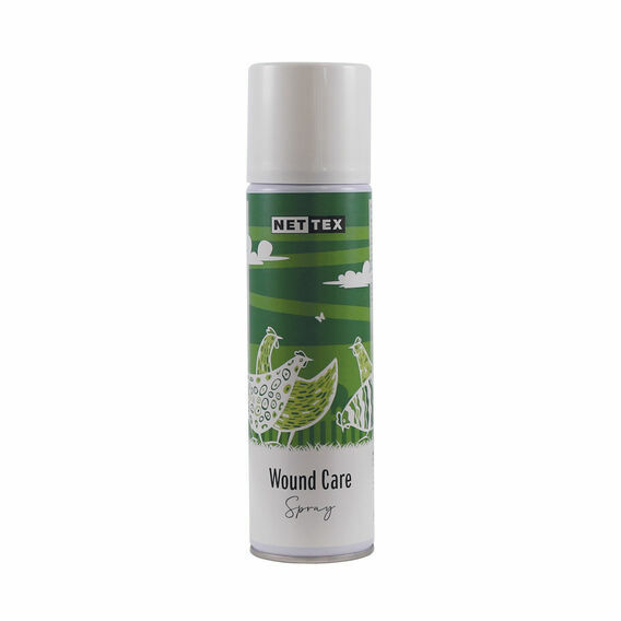 Nettex Poultry Wound Care Spray - 250ml