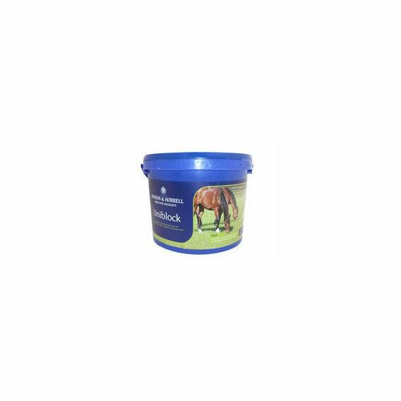 Dodson & Horrell Uniblock Mineral Lick - 12.5kg